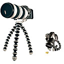 taille moyenne de type Gorillapod Trépied flexible balle jambe mini appareil photo numérique et caméscope (dce1006)