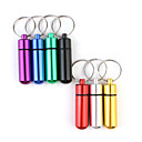 Travel Pill Box/CaseForTravel Accessories for Emergency Metal 2