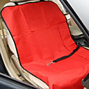Waterproof Car Seat Cover for Pets (110 x 55cm, Assorted Colors)
