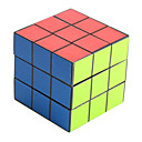 -choque do seu amigo-cubo mágico (cores aleatórias)