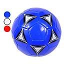 Maskinen sydde pu fotball ball for trening (størrelse 5, 3 farger tilgjengelig)