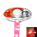 LED Bicycle Headlamp Tail Light