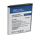 iSmart Digi Batteria cellulare ricaricabile ISSP-9300 per Samsung i9300 i9308 S3 (3,7 V, 2500 mAh)