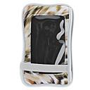 Tiger Skin Mønster Neoprene Taske til Samsung Galaxy Note, Note 2 og S3 I9300