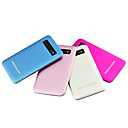Portable Power Bank SW-840 for iPhone, iPad and More (Assorted Colors, 4000 mAh)
