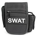 Nylon Material Convenient Waist Bag for Camping/Climbing
