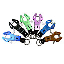 Oversize Stainless Steel Vise Pliers (Random Color)