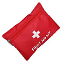 Buy First Aid Kit Hiking Red