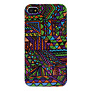 Graphic Pictures Hard Case for iPhone 4/4S