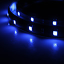 DC12V 7.2W Wasserdichte 60cm 60 LED-Streifen Flexible Light Bar 1210SMD