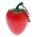 Strawberry Shaped Gas Lighter