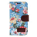 Impression Design Full Body Textile pour Samsung Galaxy S4 active I9295 (couleurs assorties)
