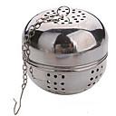 Buy Multifunction Tea Diam 5.5cm Stainless Ball Locking Infuser Strainer kettles