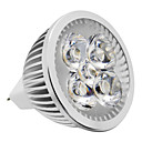 MR16(GU5.3) 10W 700Lm 3000K warm wit licht LED-spotlamp (12V) vervanging voor 50W-60W halogeen verlichting