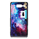 Night Sky Pattern Hard Case for MOTO XT890 (RAZR i)