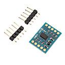 ADXL345 3 axes gravité numérique module de capteur d'accélération pour (pour Arduino)