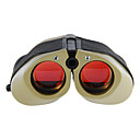 50x25cm Night Vision con Radium Shoots Light Mini Binocular Telescope Caccia (166m-1000m)
