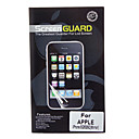 Professional Mirror LCD Screen Guard with Cleaning Cloth for iPhone 5/5S/5C