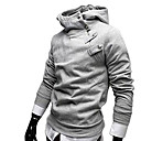 Stylish Slim Fit Cotton Hoodie for Men