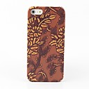 Flower Style Hard Case for iPhone 5/5S