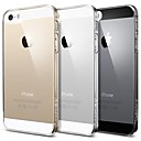 DONCASE®Transparent Hard PC Cover Case for iPhone 5/5S