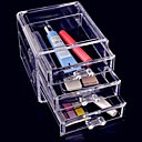 Buy Cosmetics Storage Toilet Plastic Multi-function / Eco-Friendly Travel Gift