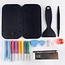 iphone 5 Professional Maintenance Tools Suit + SIM Trimmer