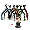 Universal Portable Stand Holder Mini Octopus Tripod for Gopro Hero 2 / 3 / 3+