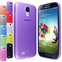Thin Scrub Case for Samsung Galaxy S4 Mini 9190 (Assorted Colors)