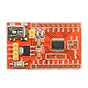 MaiTech STM8S 20 Pin Development Board / Minimal bordo di centro