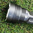 Super Bright 6000 Lm 5x CREE XM-L T6 LED LED Flashlight Torch