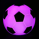 FootBall Rotocast Color-changing Night Light