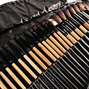 32pcs Make-up Pinsel professionellen Kosmetik Make Up Pinsel-Set