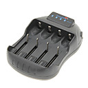 TrustFire TR-009 Battery Charger for 14500/18650/16430 (for 4 Batteries)