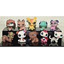 Littlest Pet Shop toy figures Hasbro pet Toy