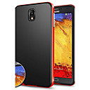High Quality 2 i 1 Hybrid TPU + PC Hard Case til Samsung Galaxy Note 3 (assorterede farver)