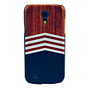 Buy Wooden Triangle Printing Tribal Pattern Hard Back Cover Case Samsung Galaxy S4 Mini I9190