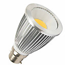LOHAS Spot Lampen MR16 B22 7 W 550-630 LM 2800-3200K K 1 High Power LED Warmes Weiß DC 12 V