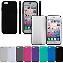 Buy Double Sided Box Full Body Cover iPhone 6 (Assorted Colors)