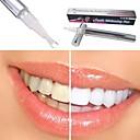 dent gel blanchissant l'eau de Javel tache gomme dissolvant dents instantanée blanchiment stylo