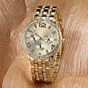 Women's Watch Fashion Diamante Luxury Gold Dial Cool Watches Unique Watches