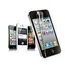 qianjiatian®high film transparent de téléphone portable pour iphone4 / 4s