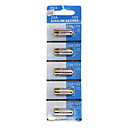 L1028/V23GA 23A 12V Alkaline Battery 5PCS