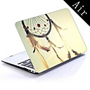 Dream Catcher designen hele kroppen beskyttende plasteske for 11-tommers / 13-tommers nye MacBook Air