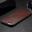Colorful TPU+Leather Luxury Ultra Leather hoesje for iPhone 6 hoesje 4.7 inch (Assorted Colors)