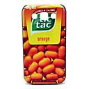 Orange Sugar Pattern Hard Case for Samsung Galaxy Win I8552