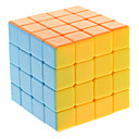 Qiyi Mo Fang Ge 4x4x4 Iridescent Magic Cube