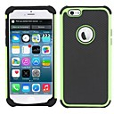 Buy 3 1 Design Football Line Silicon PC Colorful Back Case Cover iPhone 6/6S(Assorted Colors)