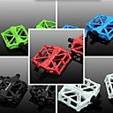 Buy WEST BIKING® Bicycle Accessories Riding Equipment Foot Dead Fly Ultralight Aluminum Pedal Bike Pedals