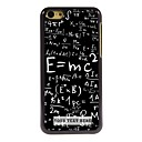 Buy Personalized Phone Case - Formula Design Metal iPhone 5C